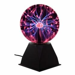 "Šviesos efektas - dekoracija ""Plazminis rutulys"""