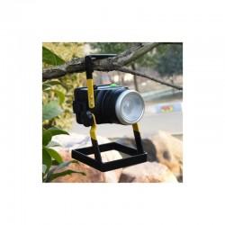 LED įkraunamas, fokusuojamas lauko prožektorius (30W)