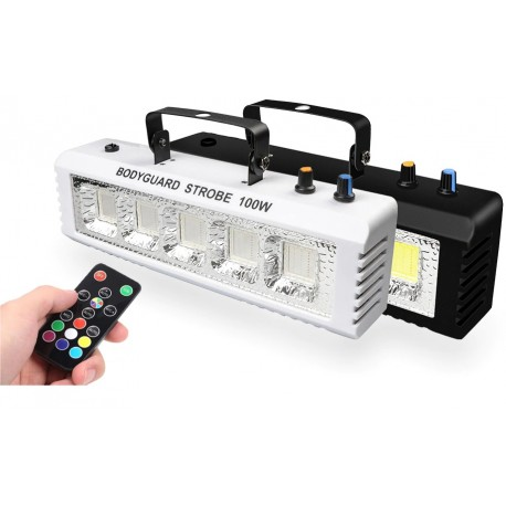 LED stroboskopas - blykstė, 40W
