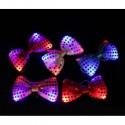 LED šviečianti varlytė