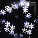 """LED lauko prožektorius """"Baltos Snaigės"""""""