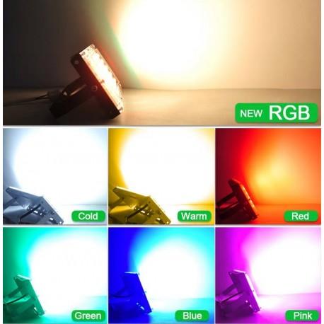 LED lauko prožektorius (50W)