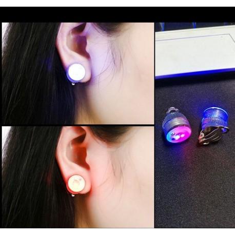 """LED šviečiantys auskarai """"Blink"""""""