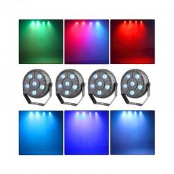 """LED efektinis prožektorius """"MICRO"""""""