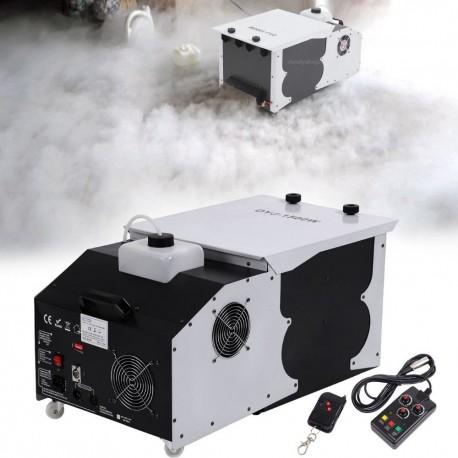 Žemų dūmų mašina ADJ Mister Kool II