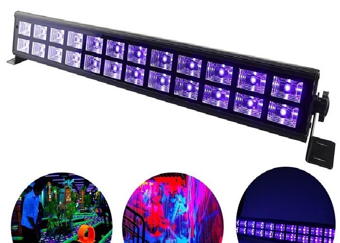 LED uv ultravioletinio sviestuvo nuoma kaune