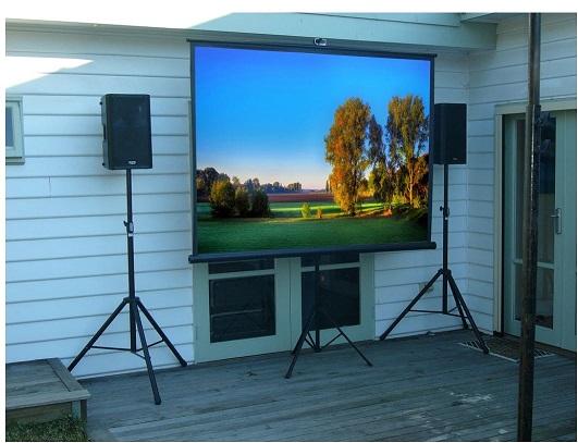 Privatus namu kino teatras nuoma koloneles vaizdo projektorius kaune